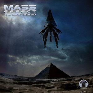 Mass Effect: The Last Stand