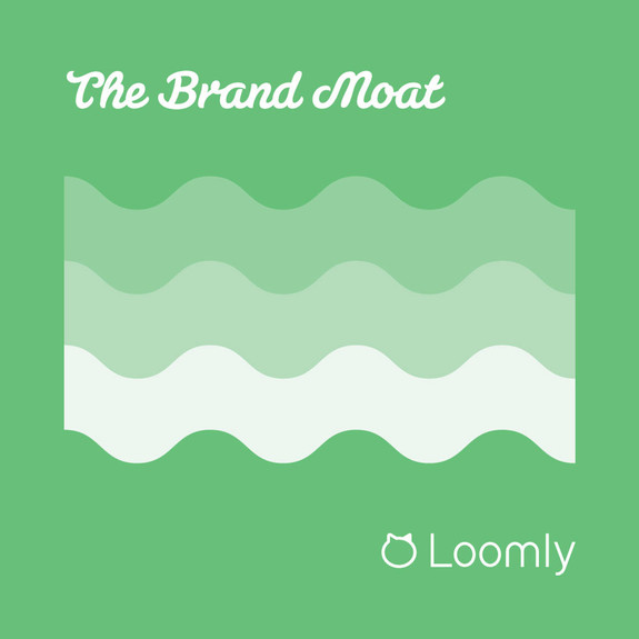 The Brand Moat