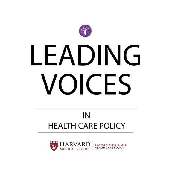 Leading Voices in Health Care Policy