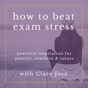 How To Beat Exam Stress With Clare Josa