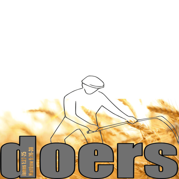 The Doers Class Podcast