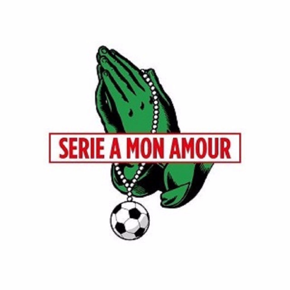 Podcast Serie A Mon Amour