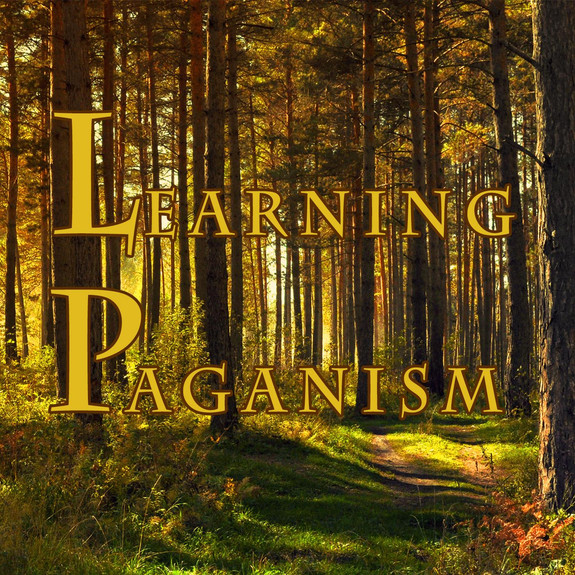 Learning Paganism
