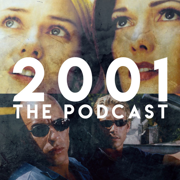 2001 The Podcast