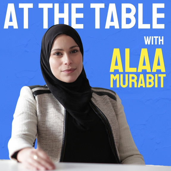 At The Table with Alaa Murabit