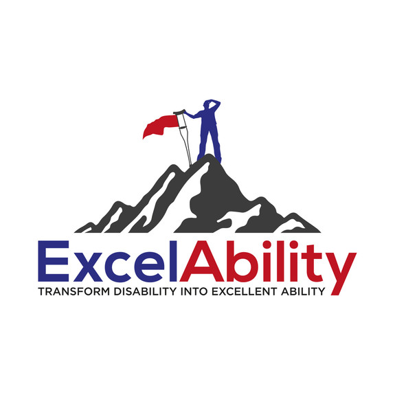 The ExcelAbility Podcast: Success Factors From Today's Most Influential Leaders With Disabilities