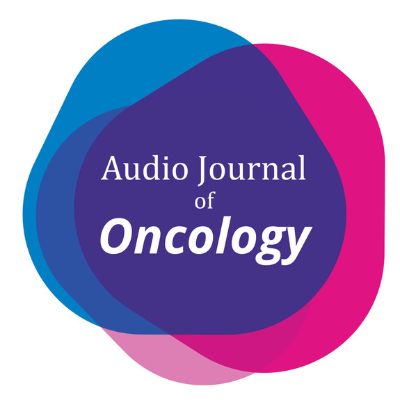 Audio Journal of Oncology Podcast