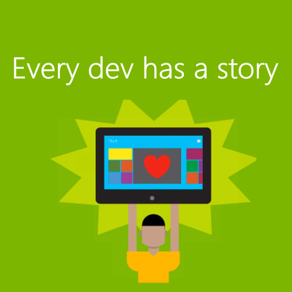 Every dev has a story (MP4) - Channel 9