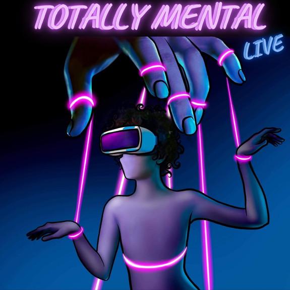 Totally Mental