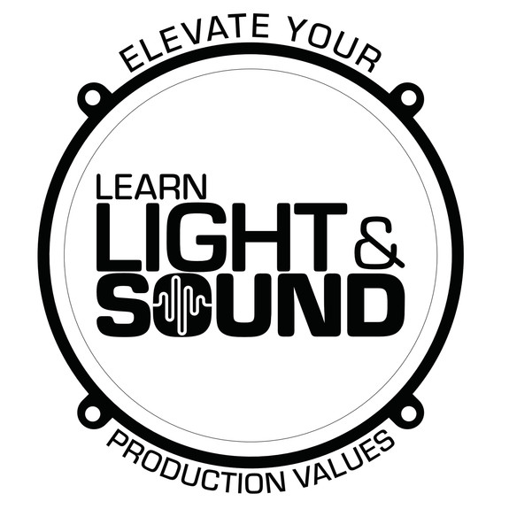 Learn Light and Sound