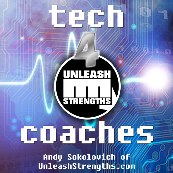 Tech 4 Coaches (T4C)