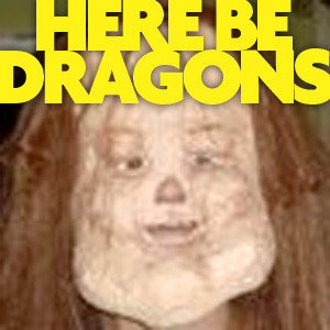Here Be Dragons Podcast