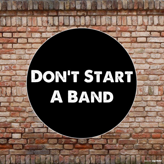 Don't Start A Band Podcast