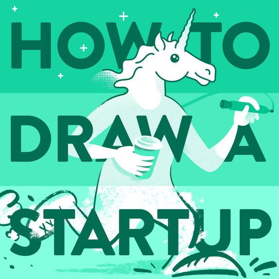 How to Draw a Startup