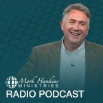 Mark Hankins Ministries Radio Podcast