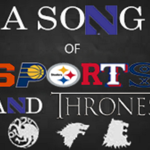 A Song of Sports and Thrones