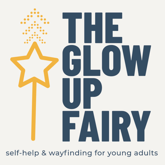 The Glow Up Fairy