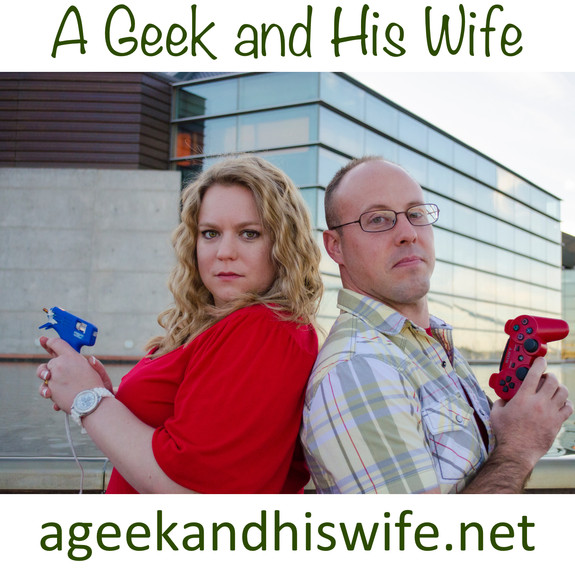 A Geek and His Wife