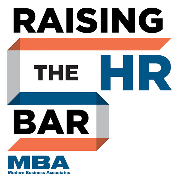 Raising the HR Bar Podcast