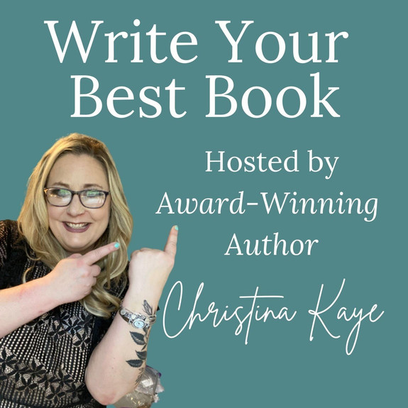 Write Your Best Book