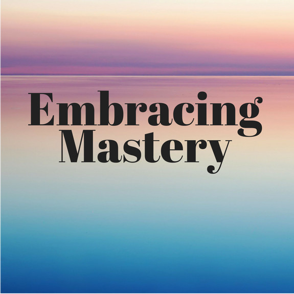 Angels Evolution - Embracing Mastery