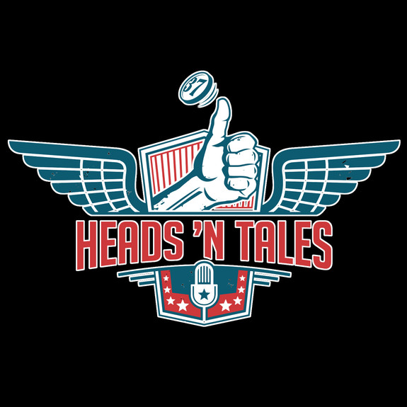Heads 'N Tales Podcast - Talking Sports Injury Rehab, Prevention, Perseverance, Concussions & Athlete Transition