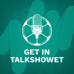GET IN! Talkshowet