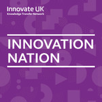 Knowledge Transfer Network - Innovation Nation