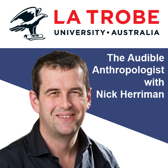 The Audible Anthropologist