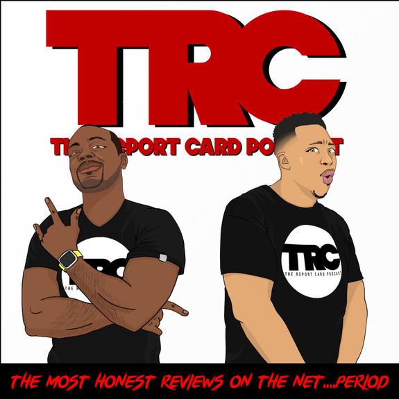 The Report Card Podcast