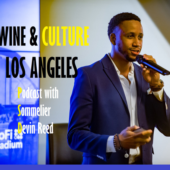 Wine & Culture Los Angeles