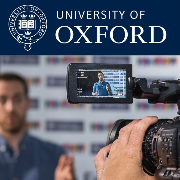 Learning Technology at Oxford