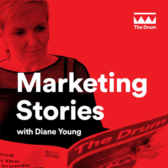 Marketing Stories with Diane Young