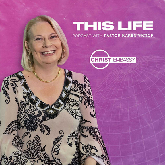 This Life with Pastor Karen Victor
