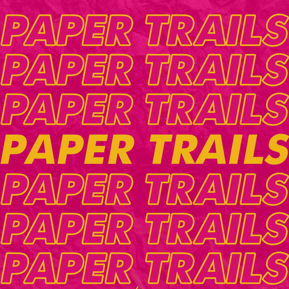 Paper Trails Podcast
