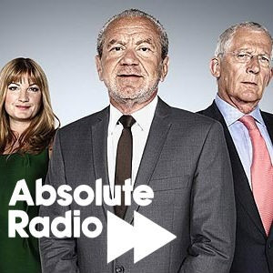 The Apprentice Podcast from Absolute Radio
