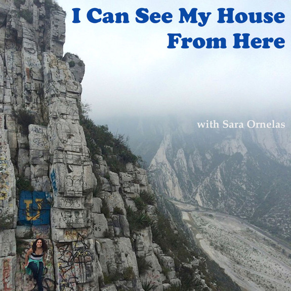 I Can See My House From Here