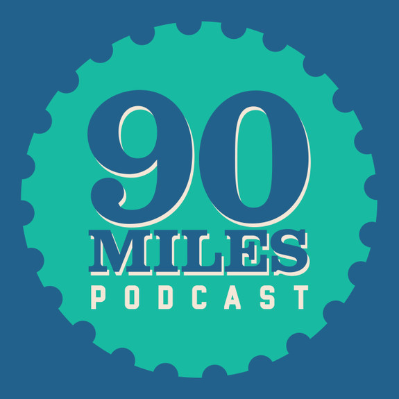 The 90 Miles Podcast