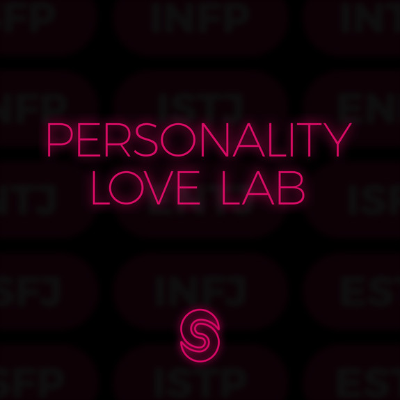 Personality Love Lab