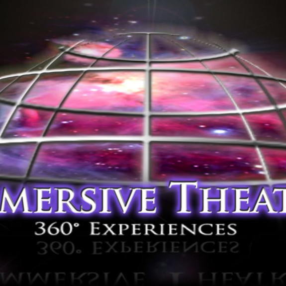Immersive Theatres Night Sky Podcast