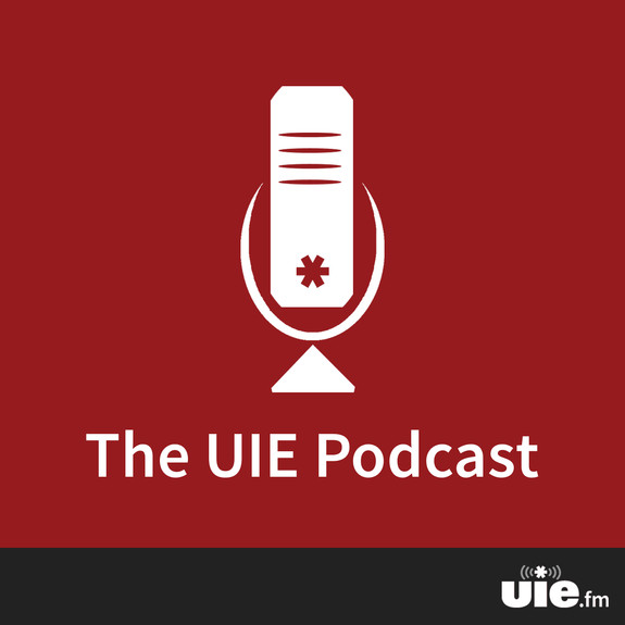 The UIE Podcast