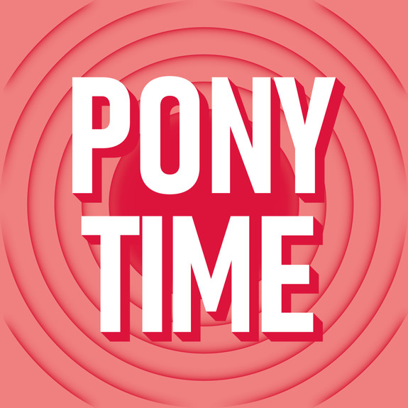 Ponytime