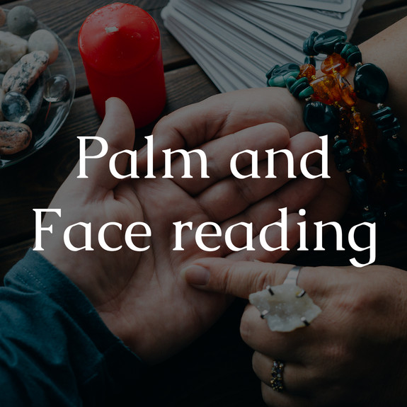Palm & Face Reading