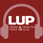 LUP - faglig inspiration