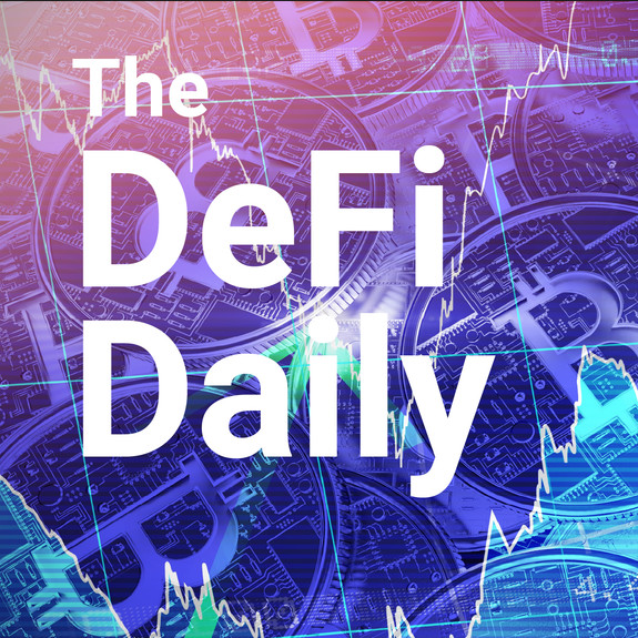 The DeFi Daily