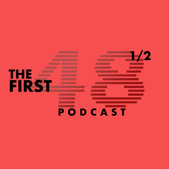 The First 48 1/2 Podcast