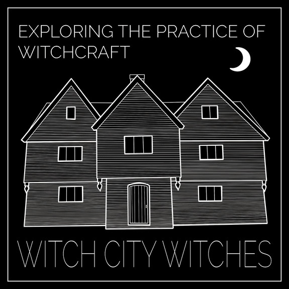 Witch City Witches