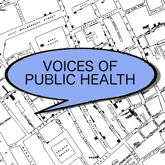 Voices of Public Health Podcast