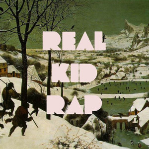Real Kid Rap Podcast