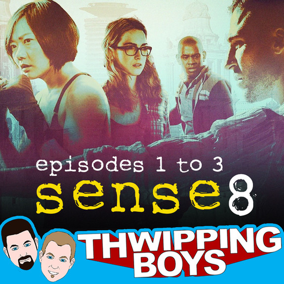 Podcasts – Thwipping Boys